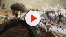 Shingeki no Kyojin (Temporada 3) se enfocará en el amor y la amistad