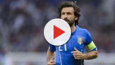 Pirlo: 'La grande autostima avvicina ancora di più la Juve alla conquista della Champions'