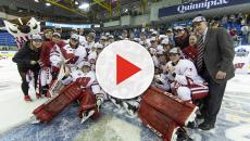 Wisconsin Badgers win their fifth NCAA women's hockey championship