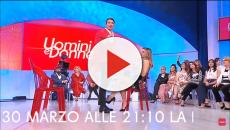 U&D, Scarantino e Incorvaia escono insieme, Gemma e Barbara litigano