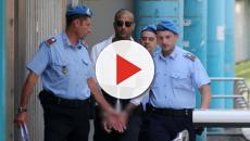 Fabrizio Corona torna in carcere: ha infranto le disposizioni del giudice