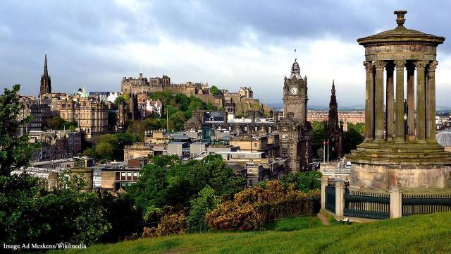 5 Edinburgh restaurants serving gluten-free options