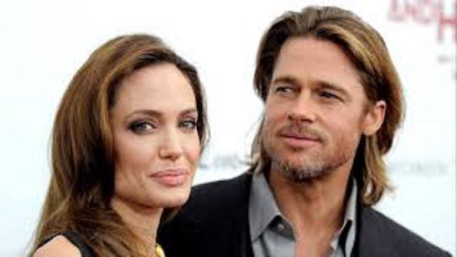 Angelina Jolie très affectée par son divorce