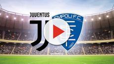 Juventus-Empoli, probabili formazioni