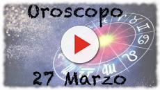 Oroscopo 27 marzo 2019, classifica stelline: da Ariete a Vergine