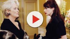 Il diavolo veste Prada, in tv su Canale 5 martedì 26 marzo alle 21:20