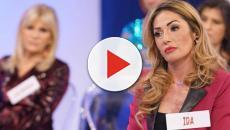 Uomini e Donna: Ida lascia il dating show, Cristina e Davide innamorati