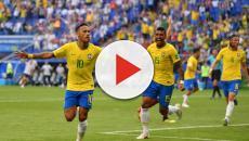 Brasil x República Tcheca: transmissão ao vivo na Globo, às 16h45