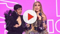 Cinema: debutto per Cardi B, sarà la protagonista del film 'Hustlers' con Jennifer Lopez