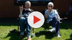 Svezia: musica rock a tutto volume per vendetta contro i vicini, denunciati anziani