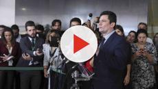 Sérgio Moro diz em entrevista que projeto anticrime pode mudar entendimento do Supremo