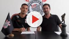 Thiaguinho deve ser comprado em definitivo pelo Corinthians nos próximos dias
