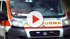 Tagliuno, ripara l'auto e la figlia travolge accidentalmente: morto 70enne