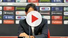 Pippo Inzaghi: 'Auguro alla Juve di vincere la Champions, Gattuso può essere come Conte'