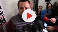 Salvini concede la cittadinanza a Ramy: 'E' come se fosse mio figlio'