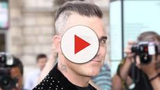 Robbie Williams vuole far pace con Jimmy Page e propone di scrivere un pezzo insieme