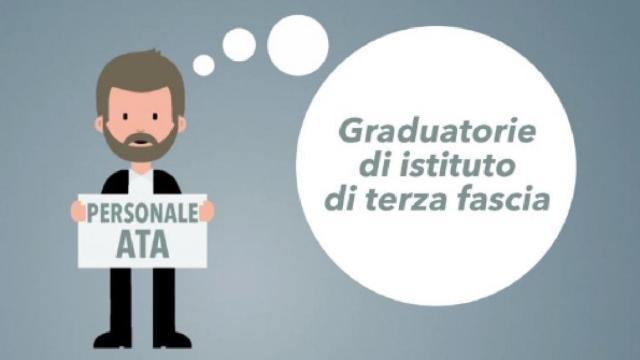 Personale Ata, controlli a tappeto sui falsi diplomi: si liberano le graduatorie