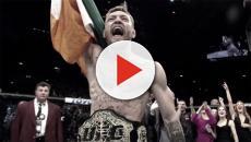 Le champion de MMA Conor McGregor met un terme à sa carrière