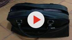 Uma câmera de monitoramento pode ajudar a Polícia Civil a solucionar um caso