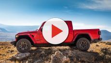 USA: al grido di 'Non c'è niente di simile là fuori' gli States attendono Jeep Gladiator