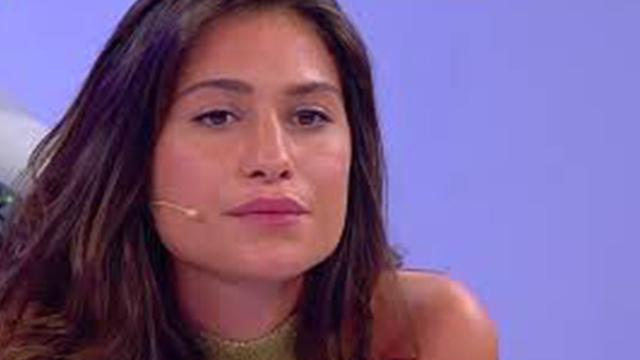 Ludovica Valli furiosa sui social