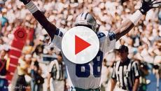 Dallas Cowboys' former player Michael Irvin fights throat cancer