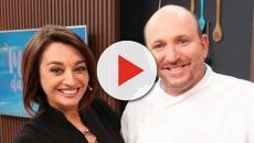 Cozinheiro desempregado aparece na Globo, mas consegue trabalho com Catia Fonseca na Band