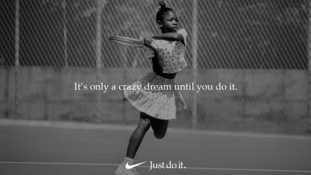 1b3cadf187d  Dream crazier    la campagne Nike qui célèbre les femmes