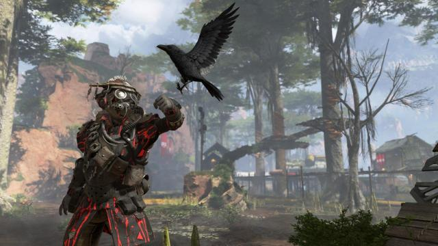 'Apex Legends' Will Be Adding A Second New Character Soon