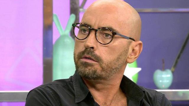 Diego Arrabal abandona Sálvame definitivamente tras su supuesta relación con Gema López