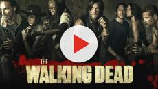 Five The Walking Dead behind the scenes tidbits learned at PaleyFest 2019