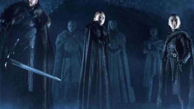 Game Of Thrones : 'The Last Watch' disponible dès le 24 mai sur le bouquet OCS