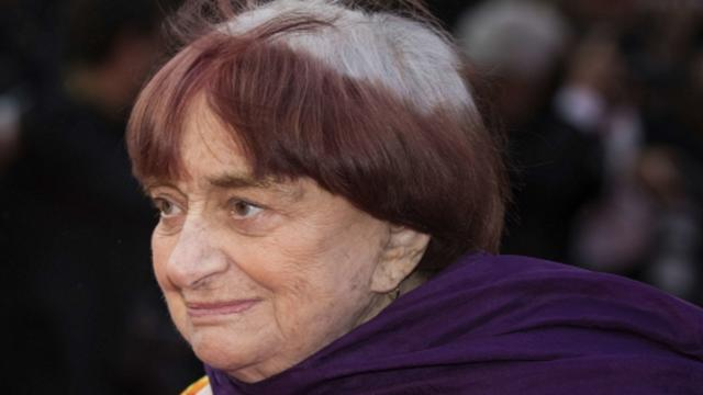 Cinéma : La réalisatrice Agnès Varda est décédée jeudi à l'âge de 90 ans