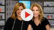 Dolly Parton and Kathie Lee Gifford talk faith, food and music