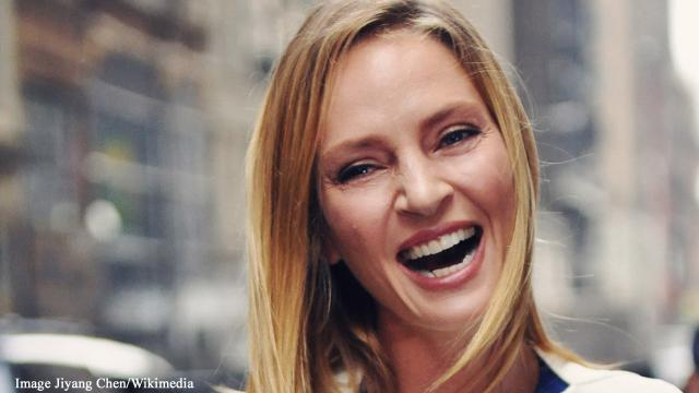 Chambers: New Netflix Original series stars Uma Thurman and Tony Goldwyn
