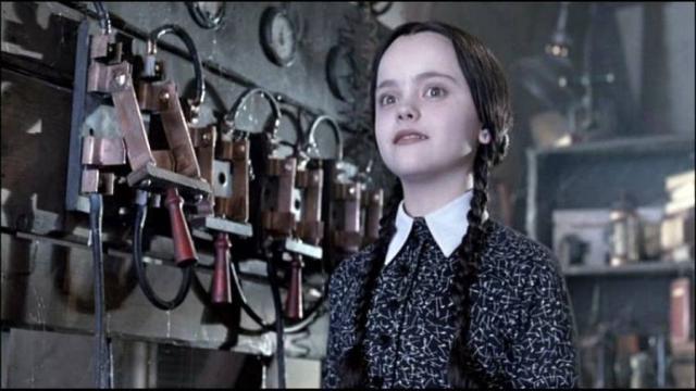 5 elenco do filme 'A Familia Addams' 28 anos após a estreia