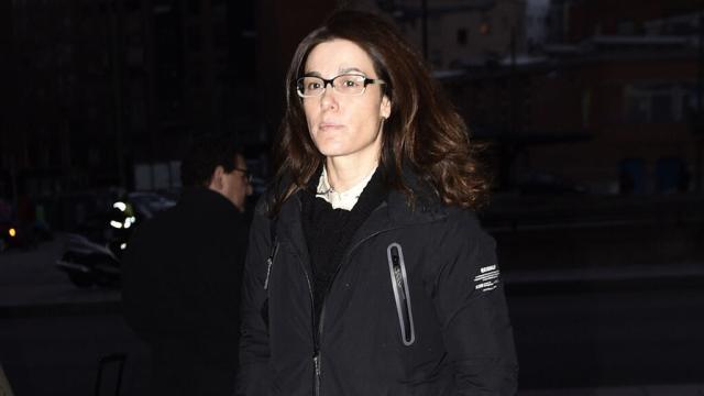 La fiscalía italiana relaciona a Raquel Sánchez Silva con un narcotraficante