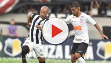 Corinthians recebe o Santos pela semifinal do Paulistão
