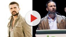 Juanes exige a VOX que no utilice su canción 'A Dios le pido' para la campaña electoral