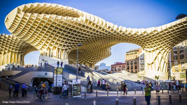 Spanish holiday: 5 unusual locations to visit in Seville this summer