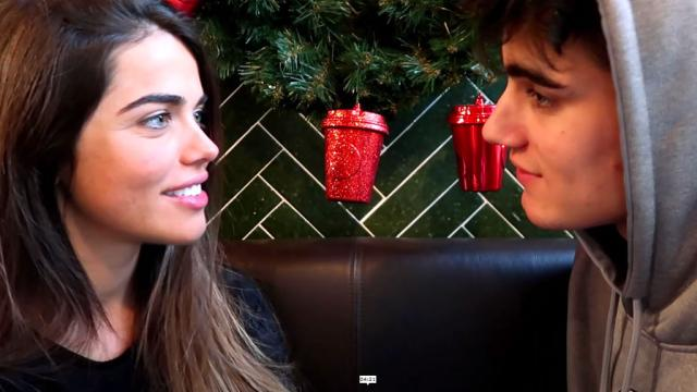 MYHYV: Violeta llora con Noel al recordar a Julen