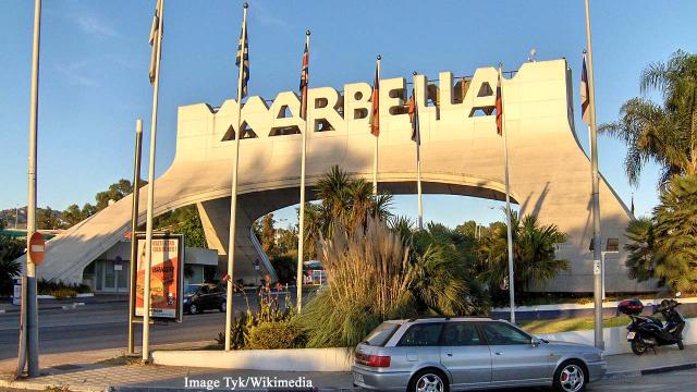 Spain holiday: 5 reasons to visit Marbella on the Costa del Sol this summer