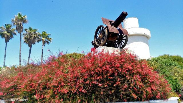 5 places to relax in Torremolinos on the Costa del Sol in Spain