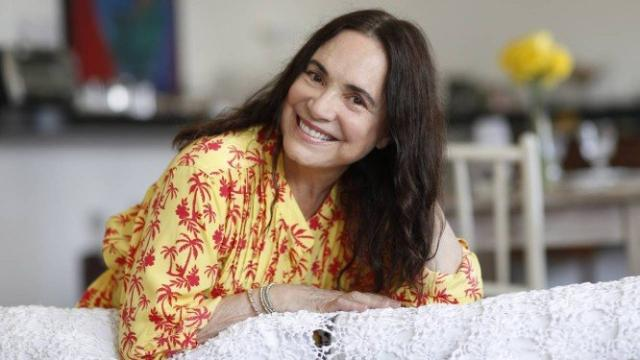 Regina Duarte é processada por conta de IPTU atrasado