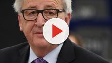 'Che tempo che fa': Juncker ospite di Fabio Fazio spara a zero sull'Italia