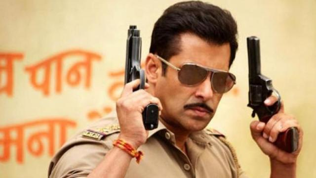Salman Khan's 'Dabangg 3' Goes On Floors With 'Wanted' Director Prabhu Deva