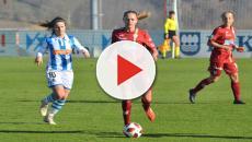 Una niña destapa el machismo de los cromos pide a Panini cromos de fútbol femenino