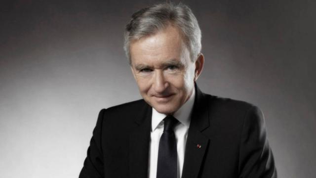 Les dix Français les plus riches en 2019