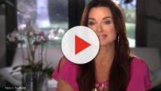 RHOBH: Showdown at Villa Rosa with Kyle Richards sees Lisa Vanderpump taking positives