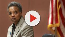 Lori Lightfoot é a primeira prefeita negra e homossexual eleita em Chicago